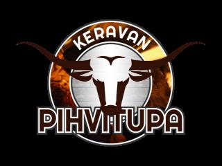 Pihvitupa logo